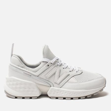 Женские кроссовки New Balance WS574FSC Core White