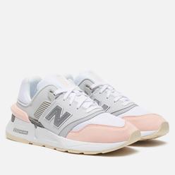 Женские кроссовки New Balance WS997GFJ White