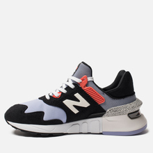 Женские кроссовки New Balance WS997JCD 997 Sport Purple/Black фото- 5