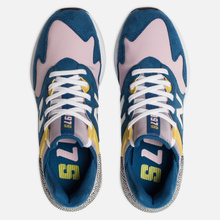 Женские кроссовки New Balance WS997JCE 997 Sport Blue/Pink фото- 5