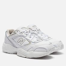 Женские кроссовки New Balance WX452SG White/Grey фото- 3