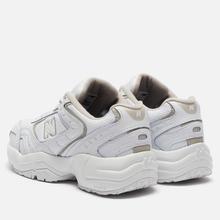 Женские кроссовки New Balance WX452SG White/Grey фото- 0