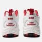 Женские кроссовки New Balance WX608TR1 White/Red фото - 2