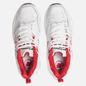 Женские кроссовки New Balance WX608TR1 White/Red фото - 1
