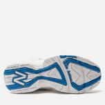 Женские кроссовки New Balance WX608WP1 White/Blue фото- 3