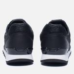 Женские кроссовки New Balance x Bergdorf Goodman x Neiman Marcus WR996BB2 Black фото- 3