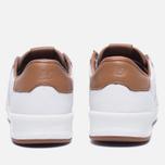 Женские кроссовки New Balance x Bergdorf Goodman x Neiman Marcus WRT300BW White/Blue/Brown фото- 3