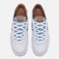 Женские кроссовки New Balance x Bergdorf Goodman x Neiman Marcus WRT300BW White/Blue/Brown фото - 1