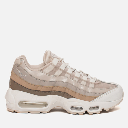 Женские кроссовки Nike Air Max 95 Desert Sand/Moon Particle/Sand