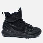 Кроссовки Nike ACG Lupinek Flyknit Black/Anthracite фото- 0
