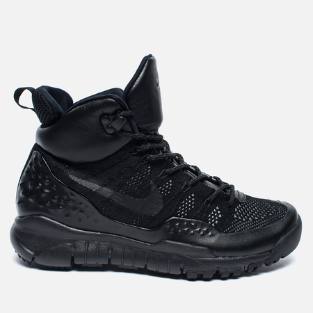 Кроссовки Nike ACG Lupinek Flyknit Black/Anthracite