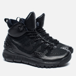 Кроссовки Nike ACG Lupinek Flyknit Black/Anthracite фото- 1