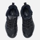 Кроссовки Nike ACG Lupinek Flyknit Black/Anthracite фото- 4
