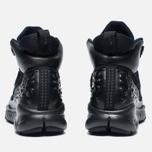 Кроссовки Nike ACG Lupinek Flyknit Black/Anthracite фото- 3