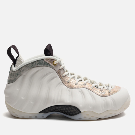 Кроссовки Nike Air Foamposite One Summit White/Summit White
