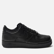 Женские кроссовки Nike Air Force 1 '07 Black фото- 3