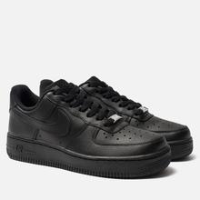 Женские кроссовки Nike Air Force 1 '07 Black фото- 0