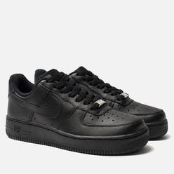 Женские кроссовки Nike Air Force 1 '07 Black