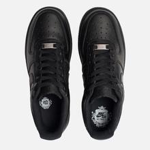 Женские кроссовки Nike Air Force 1 '07 Black фото- 5