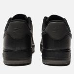 Женские кроссовки Nike Air Force 1 '07 Ess Black/Black/Black фото- 3