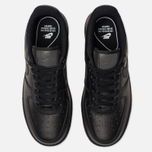 Женские кроссовки Nike Air Force 1 '07 Ess Black/Black/Black фото- 5