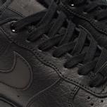 Женские кроссовки Nike Air Force 1 '07 Ess Black/Black/Black фото- 6