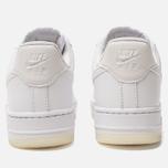 Женские кроссовки Nike Air Force 1 '07 Ess White/White/White фото- 3