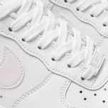 Женские кроссовки Nike Air Force 1 '07 Ess White/White/White фото- 6