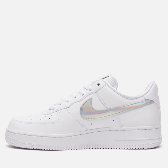 Женские кроссовки Nike Air Force 1 '07 Essential White/White/White