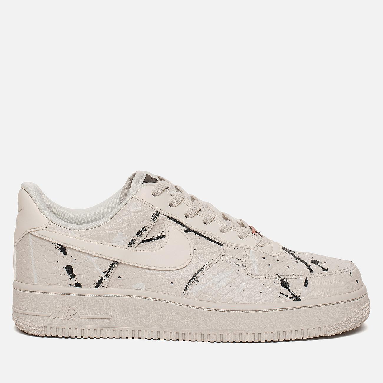 nike air force 1 07 lx white beige
