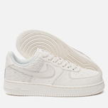 Женские кроссовки Nike Air Force 1 '07 Premium Sail/Sail/Light Bone/White фото- 1