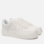 Женские кроссовки Nike Air Force 1 '07 Premium Sail/Sail/Light Bone/White фото- 2