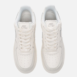Женские кроссовки Nike Air Force 1 '07 Premium Sail/Sail/Light Bone/White фото- 4