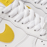 Женские кроссовки Nike Air Force 1 '07 White/Bright Citron фото- 5