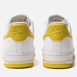 Женские кроссовки Nike Air Force 1 '07 White/Bright Citron фото- 6