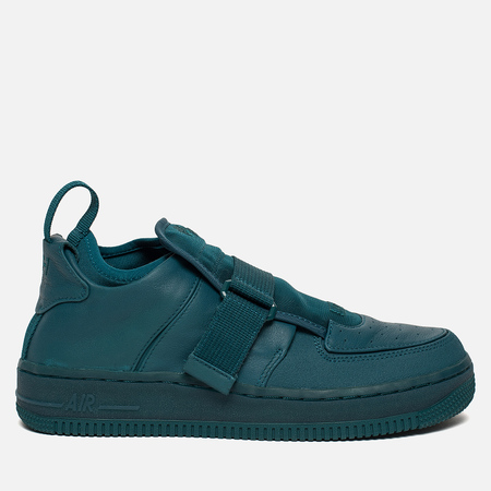 Женские кроссовки Nike Air Force 1 Explorer XX Geode Teal/Geode Teal
