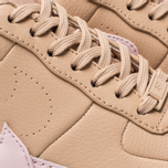 Женские кроссовки Nike Air Force 1 Jester XX Bio Beige/Pink Force/White фото- 6