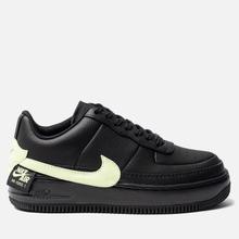 Женские кроссовки Nike Air Force 1 Jester XX Black/Barely Volt фото- 0