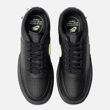 Женские кроссовки Nike Air Force 1 Jester XX Black/Barely Volt фото- 5