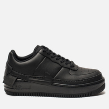 Женские кроссовки Nike Air Force 1 Jester XX Black/Black/Black фото- 3