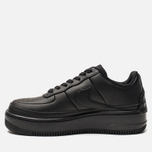 Женские кроссовки Nike Air Force 1 Jester XX Black/Black/Black фото- 2