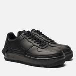 Женские кроссовки Nike Air Force 1 Jester XX Black/Black/Black фото- 1