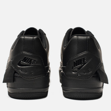 Женские кроссовки Nike Air Force 1 Jester XX Black/Black/Black фото- 2
