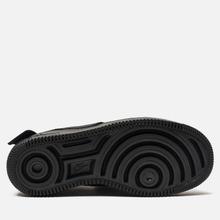Женские кроссовки Nike Air Force 1 Jester XX Black/Black/Black фото- 4