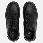 Женские кроссовки Nike Air Force 1 Jester XX Black/Black/Black фото- 5