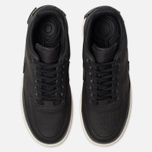 Женские кроссовки Nike Air Force 1 Jester XX Premium Black/Black/Sail фото- 5