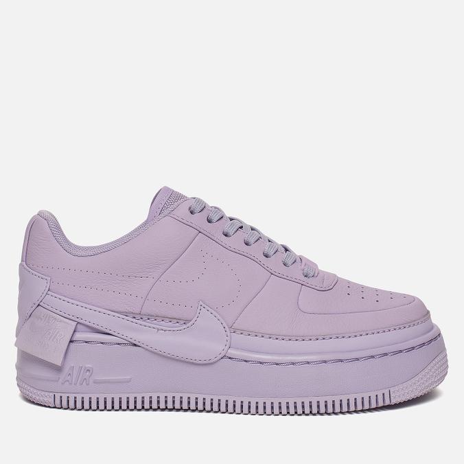fa9d6fdcd5dc Женские кроссовки Nike Air Force 1 Jester XX Violet Mist Violet Mist ...