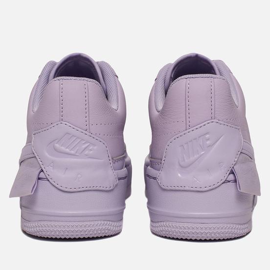 Женские кроссовки Nike Air Force 1 Jester XX Violet Mist/Violet Mist