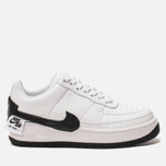 Женские кроссовки Nike Air Force 1 Jester XX White/Black фото- 0