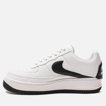 Женские кроссовки Nike Air Force 1 Jester XX White/Black фото- 2